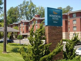 希爾頓惠庭套房飯店 - 威廉斯堡 Homewood Suites Williamsburg Hotel