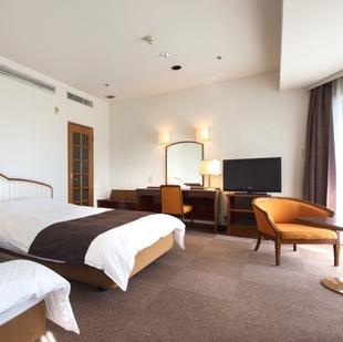 伊豆高原安比恩特飯店Hotel Ambient Izukogen