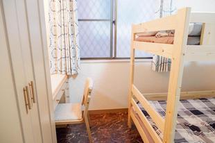 淺草的3臥室公寓 - 36平方公尺/0間專用衛浴Asakusa Olympics rents 3rooms