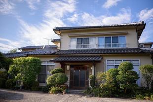 蔦屋民宿Minshuku Tsutaya