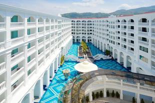 莫文皮克酒店神話普吉島芭東度假村Mövenpick Myth Hotel Patong Phuket