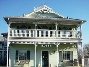 基韋斯特旅館Key West Inn