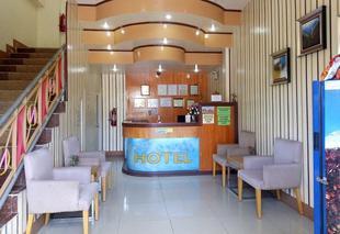 亞洲諾富精品飯店 - 菲律賓米德薩亞普