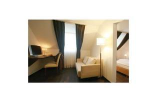 慕尼黑市中心海爾維希飯店Helvetia Hotel Munich City Center