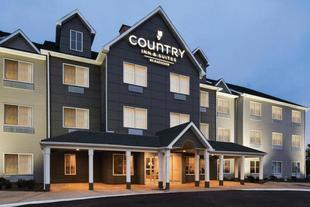 印地安納波利斯南麗怡飯店Country Inn & Suites by Radisson, Indianapolis South, IN