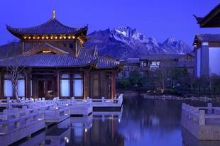 麗江金茂凱悅臻選酒店Jinmao Hotel Lijiang In The Unbound Collection by Hyatt