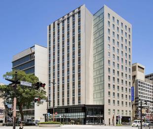 大和ROYNET飯店 - 千葉中央Daiwa Roynet Hotel Chiba-Chuo
