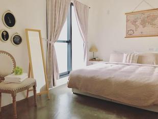 蘇澳鎮的1臥室獨棟住宅 - 60平方公尺/1間專用衛浴SOAO Heaven Home