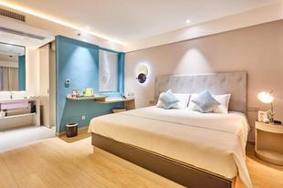白玉蘭渭南杜化路海興城酒店Magnotel Weinan Duhua Road Haixingcheng