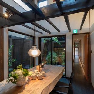 Hinaya東山Hinaya Higashiyama Machiya House
