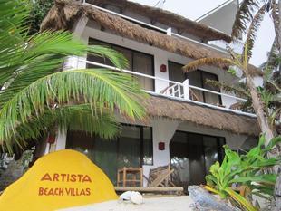 海灘藝術家別墅飯店 Artista Beach Villa