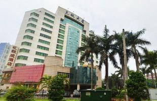 航成精品酒店(廈門機場自貿區店)Hangcheng Boutique Hotel (Xiamen Airport Free Trade Zone)