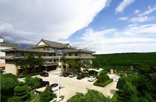 延吉黎泰賓館Litai Hotel