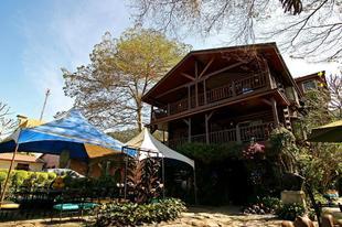 日月潭富豪群渡假民宿Sun Moon Lake Full House Resort