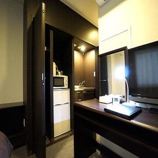 姬路站利夫馬克思飯店Hotel Livemax Himeji-Ekimae