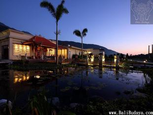 峇里布達雅 Bali Budaya