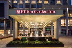 十堰希爾頓花園酒店Hilton Garden Inn Shiyan