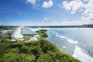 關島喜來登拉古娜度假村Sheraton Laguna Guam Resort