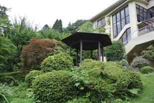 海悅溫泉飯店箱根