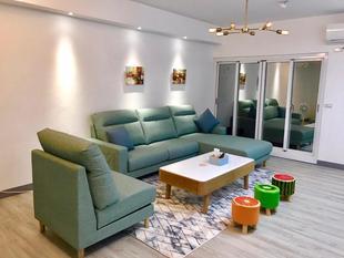三民區的2臥室公寓 - 180平方公尺/2間專用衛浴Zac Sweet Home