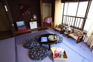 草津溫泉 嬰兒!小孩!大歡迎的旅館 約塔卡Akachan! Kids! Daikangei no Yado Yutaka
