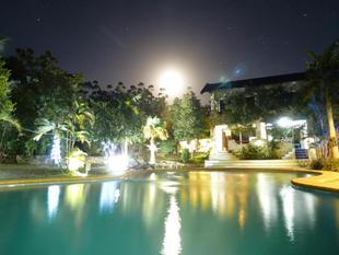 藍色蘭花度假村The Blue Orchid Resort