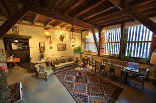 佩里康納克 - 歷史奧斯曼住宅Peri Konak -Historical Ottoman House