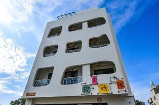 台南我小時候Wi Kid Design Hotel