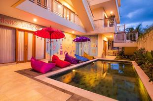 峇里21民宿Home 21 Bali