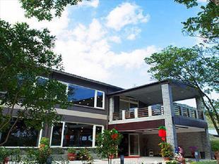 緹閣休閒溫泉會館 Ti Court Relaxing Spa Resort