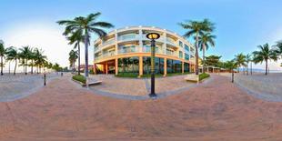 陽台飯店Terrace Hotel