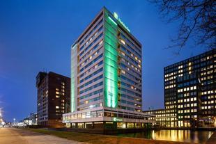 阿姆斯特丹智選假日酒店
