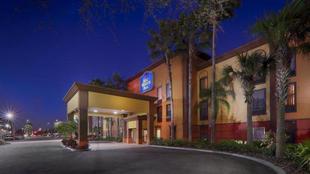 最佳西方Plus環球旅館Best Western Plus Universal Inn