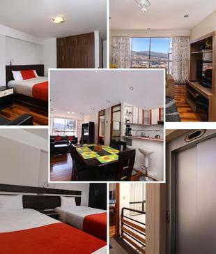埃米利奧公寓