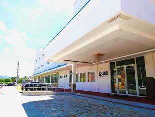 蘇比克海灣青年旅館Subic Bay Hostel