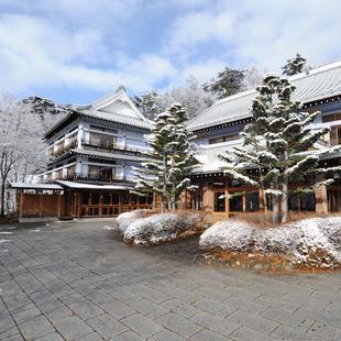 草津飯店 (Kusatsu Hotel)