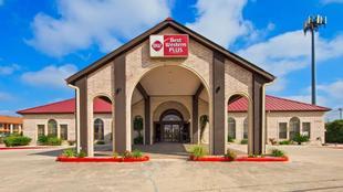 最佳西方PLUS假日旅館Best Western PLUS Fiesta Inn