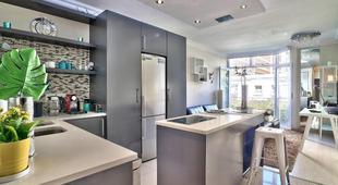 Cape Town Penthouse Luxury Executive Suite In Cbd