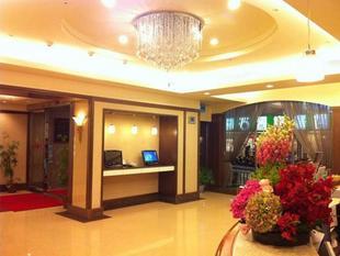 YMCA台北青年國際旅館Y Hotel