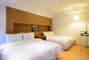 台北H106好駐旅館H106 Hao Zhu Hotel