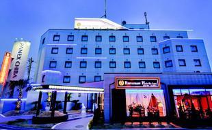千葉公園大飯店PanexGrand Park Hotel Panex Chiba