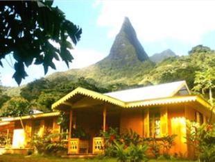 自然生態之屋旅館 Ecolodge La Maison de la Nature