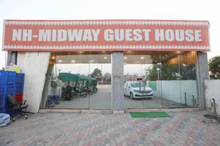 OYO 40997 Nh Midway Guest House