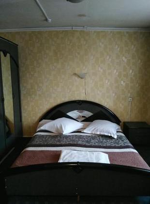 伊爾庫茨克競技場酒店