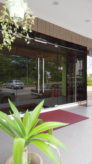 河景旅館River View Inn
