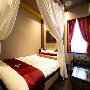 橫濱關內帕瑟拉森林飯店 Hotel Pasela no Mori Yokohama Kannai
