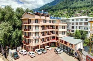 雪園飯店Hotel Snow Park