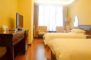 深圳嘉匯賓館Jiahui Hotel