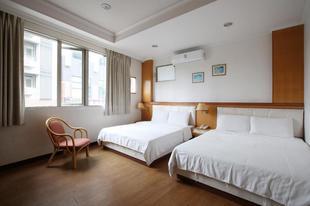 龍山溫泉旅館