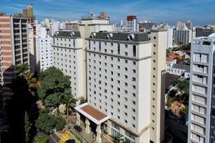 坎皮納斯美麗亞飯店Melia Campinas